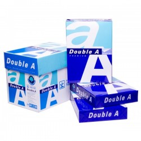 کاغذDouble A  A4